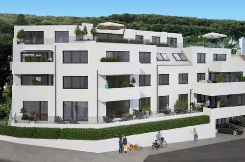SCHÖNE STARTERWOHNUNG mit Balkon und IDEALER LAGE - INpurkersdorf - Top 10