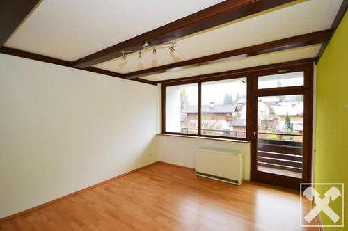 3-Zimmer-Wohnung in Grünlage von St. Martin bei Lofer