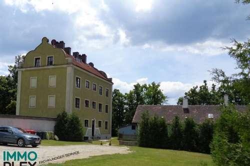 Preis reduziert!!! Möblierte 2 Zimmerwohnung in Göpfritz an der Wild