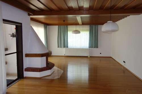 Großzügige Mietwohnung (165 m²) mit Doppelgarage und Garten in der Nähe von Fürstenfeld!