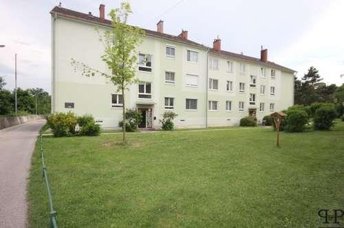 PAUL & Partner: ERSTBEZUG nach Sanierung! 3 Zimmerwohnung mit Balkon
