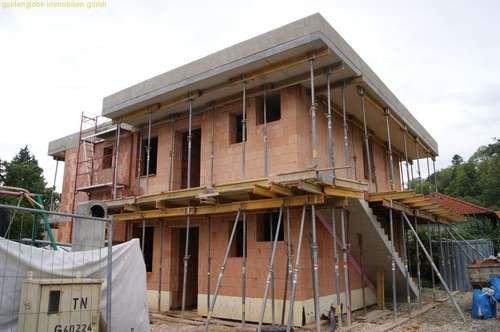 Exklusive Vorzeigewohnung in Seiersberg in der Bauphase