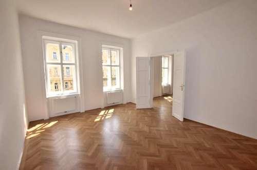 5 Zimmer Altbauwohnung Nähe Karlsplatz