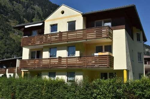 Geförderte 2-Zimmerwohnung mit hoher Wohnbeihilfe oder Mietzinsminderung mit Terrasse und Abstellplatz