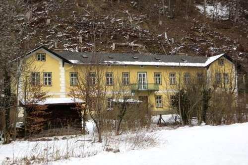 Zinshaus in Reichenau an der Rax