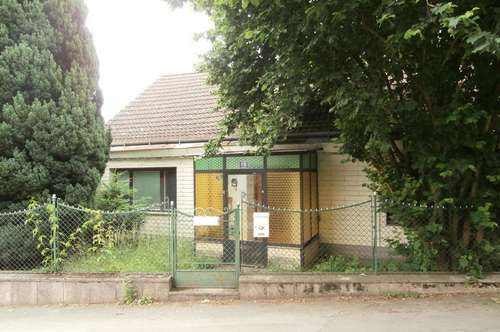 Ameis: Landhaus mit Stadel und großem Grund