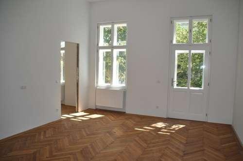 Charmante Mietwohnung mit Balkon im Herzen von Krems!