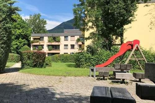 Schöne 4-Zimmer-Wohnung in Salzburg-Parsch