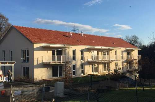 PROVISIONSFREI - Schwanberg - ÖWG Wohnbau - Miete mit Kaufoption - 4 Zimmer