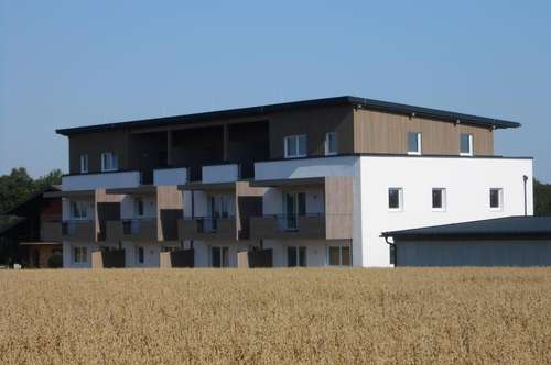 Neue barrierefreie Eigentumswohnung im EG-TOP 1