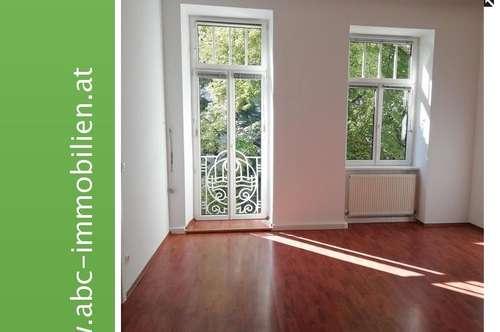 Topbezugsfertige 2 Zimmer, U1 Vorgartenstraße