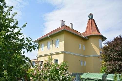 """""""Jahrhundertwende Villa"""""""