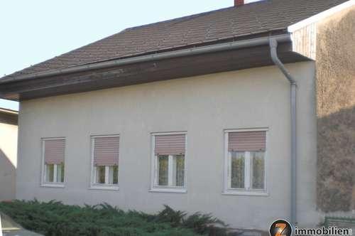 Oberwart: Wohnhaus in Zentrumsnähe
