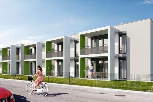 Sonnige Eigentumswohnung nahe Zentrum von Deutsch-Wagram - Top 17