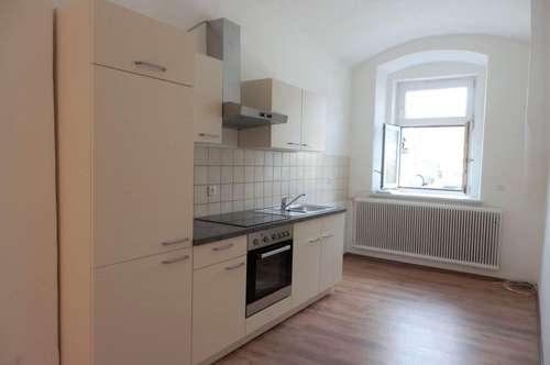 Perfekt aufgeteilte 3-Zimmer-Altbauwohnung in absoluter Bestlage im Zentrum von Weiz - Erstbezug