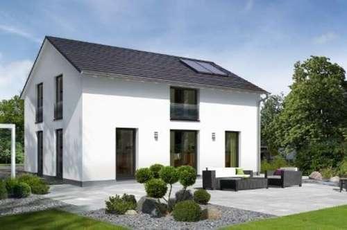 Arbeiten und Wohnen in einem, oder Generationenhaus, Town & Country, Das Flair mit 120qm Außenmaß, ca. 2 x 90 qm