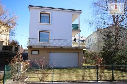 Schönes 150m² Ein-/Zweifamilienhaus in Waidmannsdorf