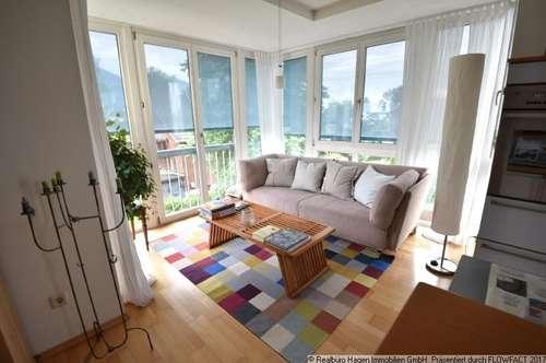 Neuwertige 3 Zimmerwohnung in Dornbirn zu vermieten!