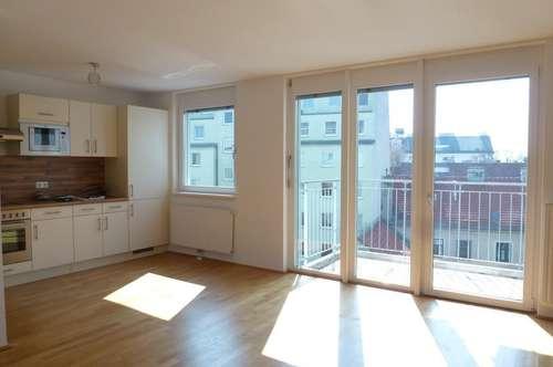 Moderne 3-Zimmer Wohnung in Traumlage