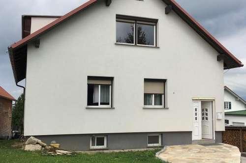 Renoviertes Einfamilienhaus in Aussichtslage