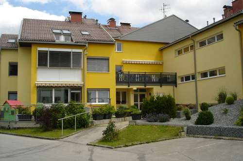 Eigentumswohnungs im Zentrum von Kirchschlag bei Linz