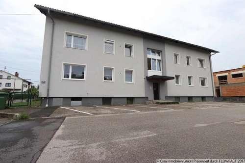 Schöne 3-Zimmerwohnung mit Loggia in ruhiger Lage von Leonding