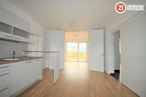 UMZUGSAKTION - 1 MONAT MIETFREI - Helle 3 ZI-Wohnung mit Balkon in beliebter Lage
