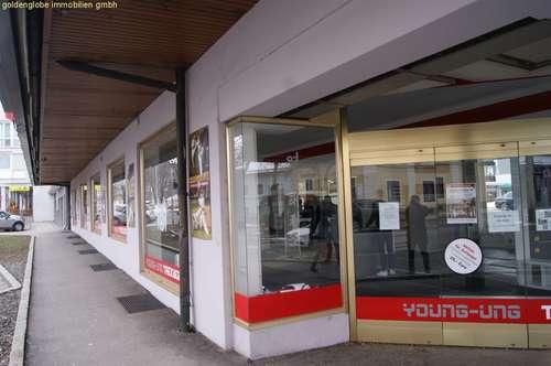 Stark Preisreduziert !!! - Geschäftslokal - Klagenfurt/Zentrum