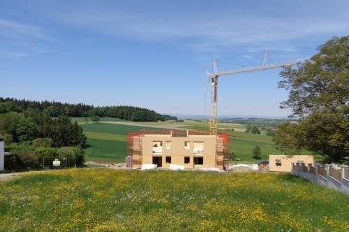 Eigentumswohnung mit Fernblick, Top 3, 1. Obergeschoss