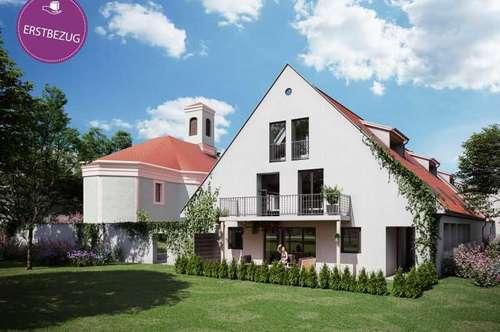 Provisionsfrei! 18 Eigentumswohnungen mit Terrasse oder Balkon in Fürstenfeld!