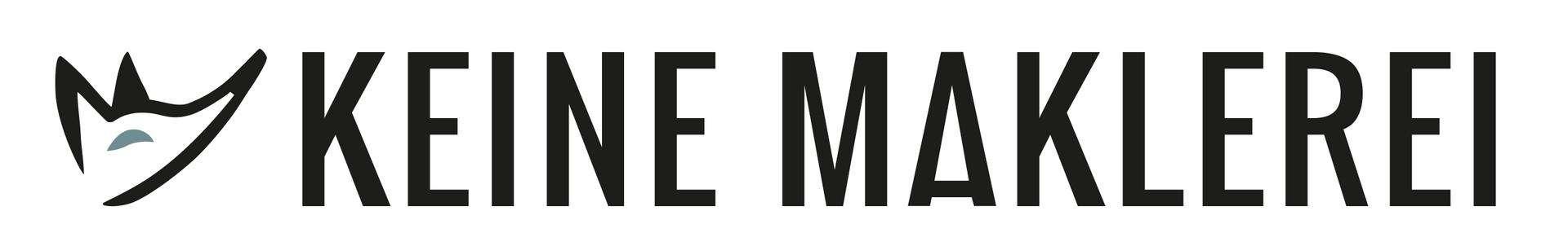 Makler KEINE MAKLEREI Kampf Bruckbög & Co. KG logo