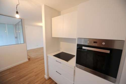 Top-Maisonette-Wohnung mit Loggia im Dachgeschoß, 100 m2