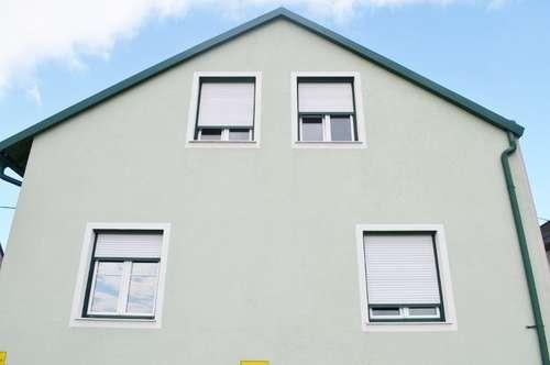 Maisonette mit 4 Zimmer