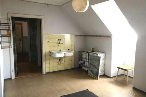 Kleinwohnung in Villach!
