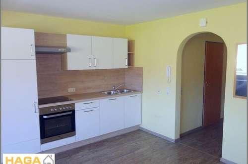 Mietwohnung in Schwarzach - St. Veit - 62 m²