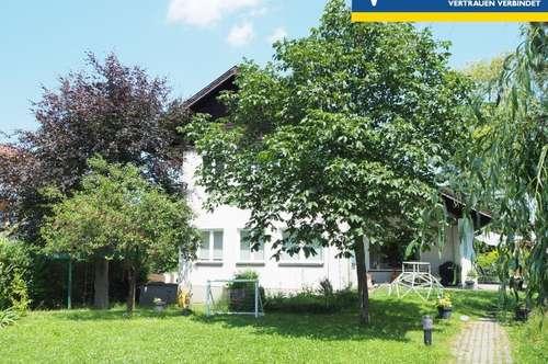 Perchtoldsdorf bei Wien: exklusives Familiendomizil, schöner Garten, super Lage