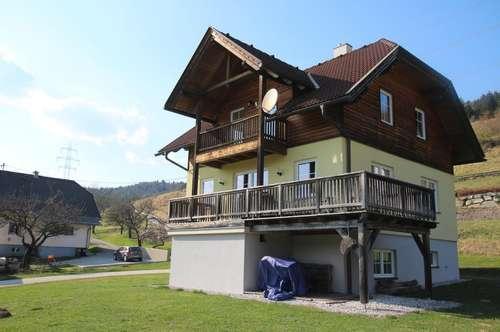 Wohn-/Ferienhaus im Wanderparadies!