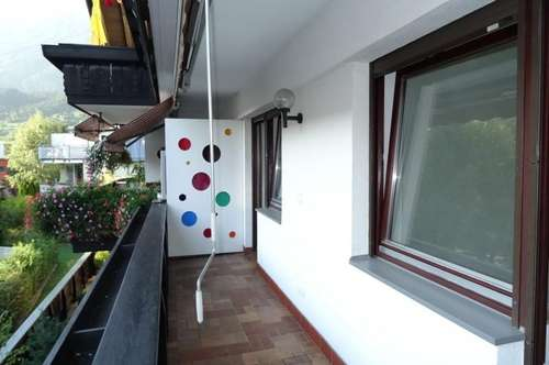 Geräumiges Schmuckstück mit Balkon!