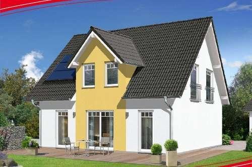 Town & Country Ausbauhaus Flair 128 mit Keller in Pfaffing