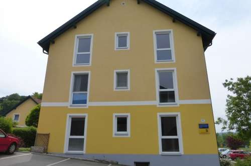 Familienfreundliches Wohnen in geförderten Wohnungen