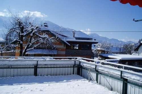 TOP - Mietwohnung mit großer Terrasse für Großfamilie oder 3er/4er WG