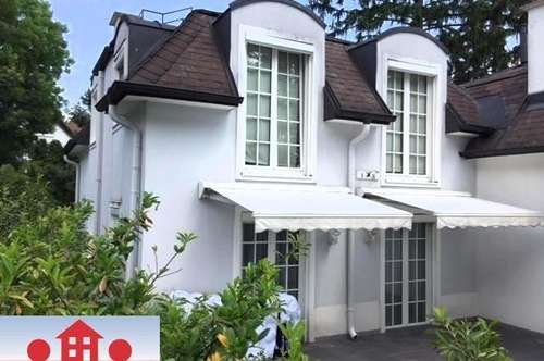 Doppelhaushälfte in Ober-St.Veiter Toplage