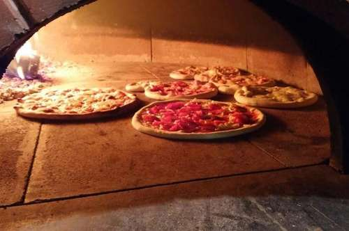 Oberdrauburg: Pizzeria in guter Frequenzlage!