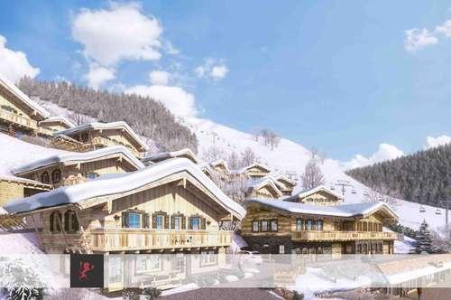 Almchalets Ski Amadé