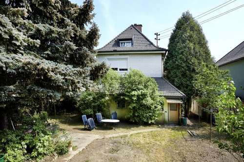 Mehrfamilienhaus in Linz - Sanierungsbedarf!