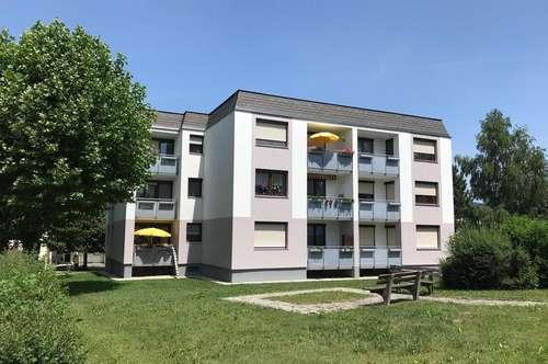 Geräumige, teilmöblierte 3-Zimmer-Mietwohnung in Eberschwang