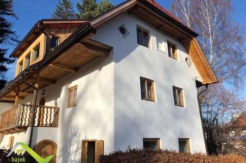 Charmantes Haus am Traunsee mit vielen Möglichkeiten