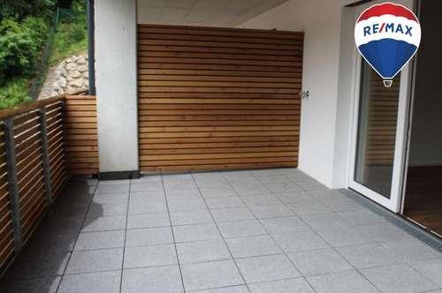 Luxuriöse 3-Zi-Neubauwohnung mit Terrasse in Kufstein/Zell zu mieten
