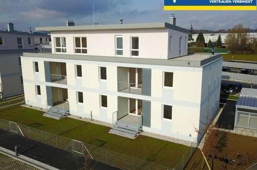 Geförderte Wohnung mit Kaufoption in guter Lage Amstetten!