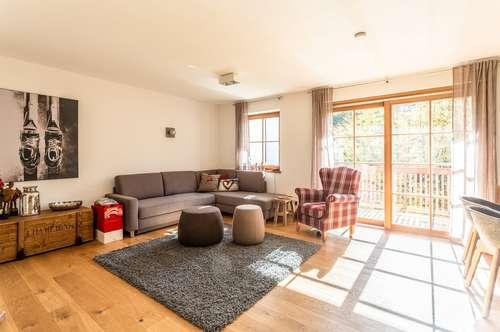 Exklusives Apartment in einer zentralen Lage von Kirchberg